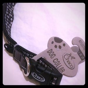 "Chaco Dog Collar L 18""-29"""